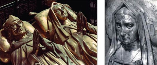 Illustration Insert - Elizabeth of York: A Tudor Queen and Her World
