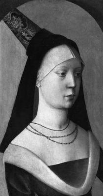 1477 - Margaret of York: The Diabolical Duchess