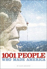 1001 People Who Made America