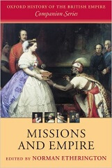 Missions and Empire - History of the British Empire