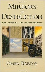 War, Genocide, and Modern Identity - Mirrors of destruction