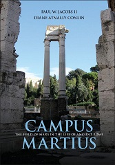 Campus Martius: The Field of Mars in the Life of Ancient Rome