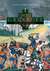 The Crusades - An Encyclopedia