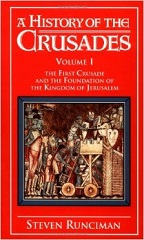 The first crusade and the foundation of the Kingdom of Jerusalem