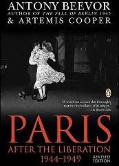Paris After the Liberation: 1944-1949