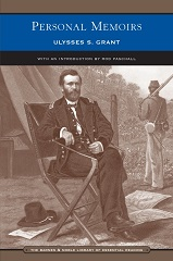 a biography of the life and times of ulysses s grant Best defense war and reconstruction: ron chernow's marvelous new biography of us grant in the years following the civil war.