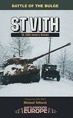 Saint Vith: US 106th Infantry Division