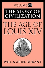 The Age of Louis XIV: 1648-1715