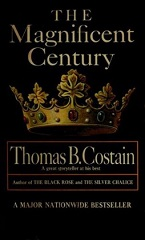 The Magnificent Century (The Plantagenets #2)