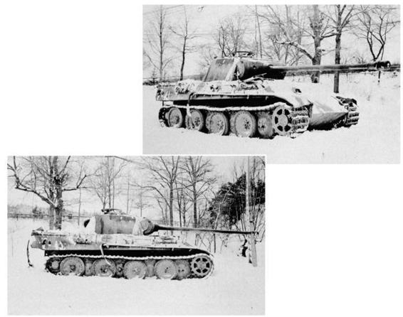 The Battle of the Bulge Begins - Armored Attack 1944: U S