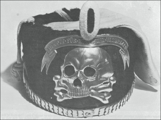 Symbolism and Regalia of the Black Order - Himmler's SS: Loyal to