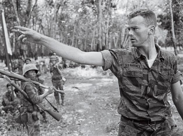 THE RIVER STYX | JANUARY 1964–DECEMBER 1965 - The Vietnam