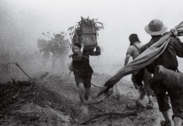THINGS FALL APART | JANUARY–JUNE 1968 - The Vietnam War: An Intimate